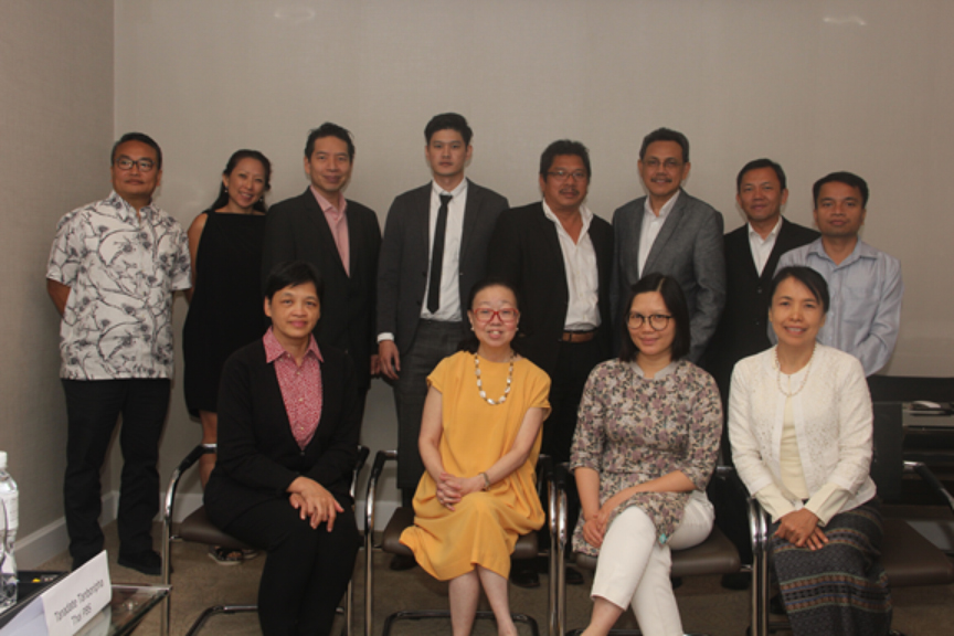 Philippines Hosts 2nd SEAPJ: Anak TV is Secretariat for the 2nd Time