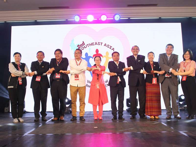 2nd SEAVFC in Manila
