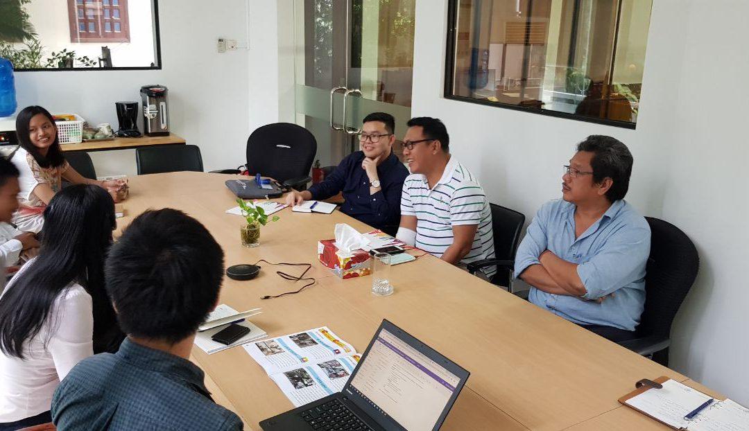 Cambodia Welcomes the 2019 SEAVFC  Delegates to Phnom Penh